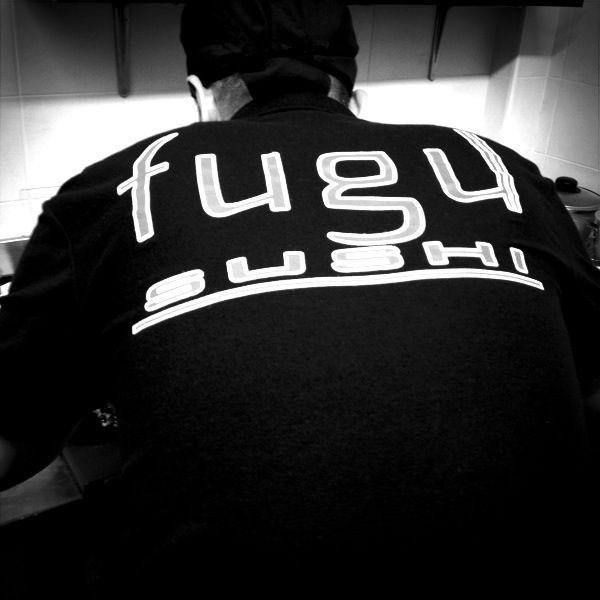 Inaugurazione FUGU sushi